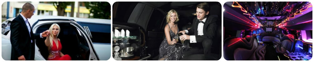 Hire amazing private limousine for any of your special occasions from dining out to going to a date.