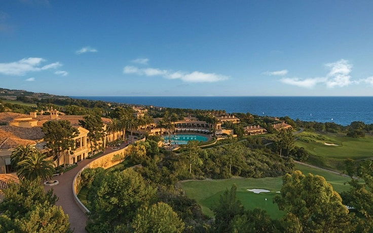 image is showing Pelican Hills Resort