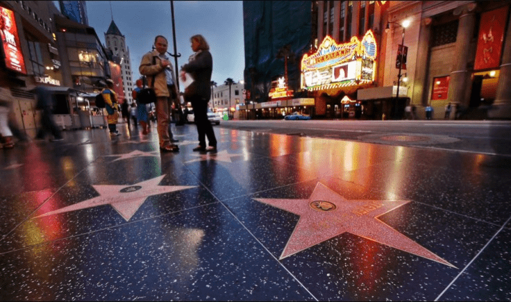 los angeles sightseeing tours &camp; local attractions